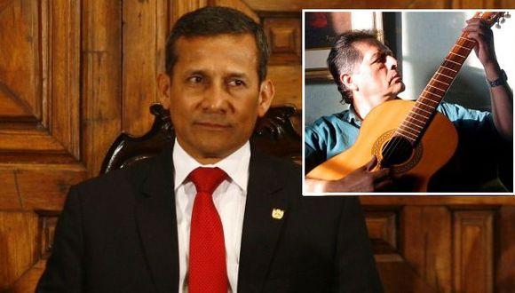 """Humala sobre detención de su primo: """"Nadie tiene corona"""""""