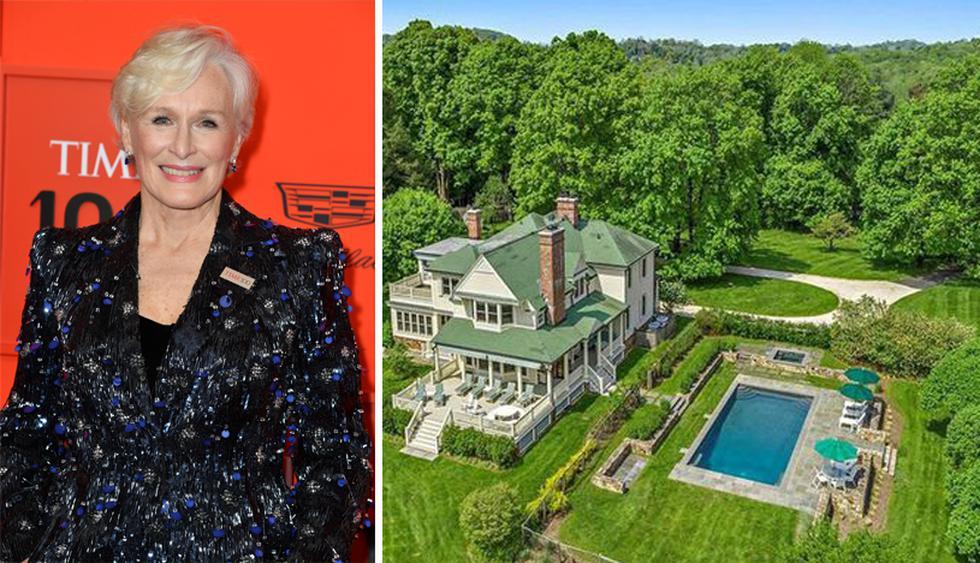 Esta mansión se ubica a una hora de Manhattan, en Nueva York. Su precio es de US$ 3.5 millones. (Foto: Realtor)