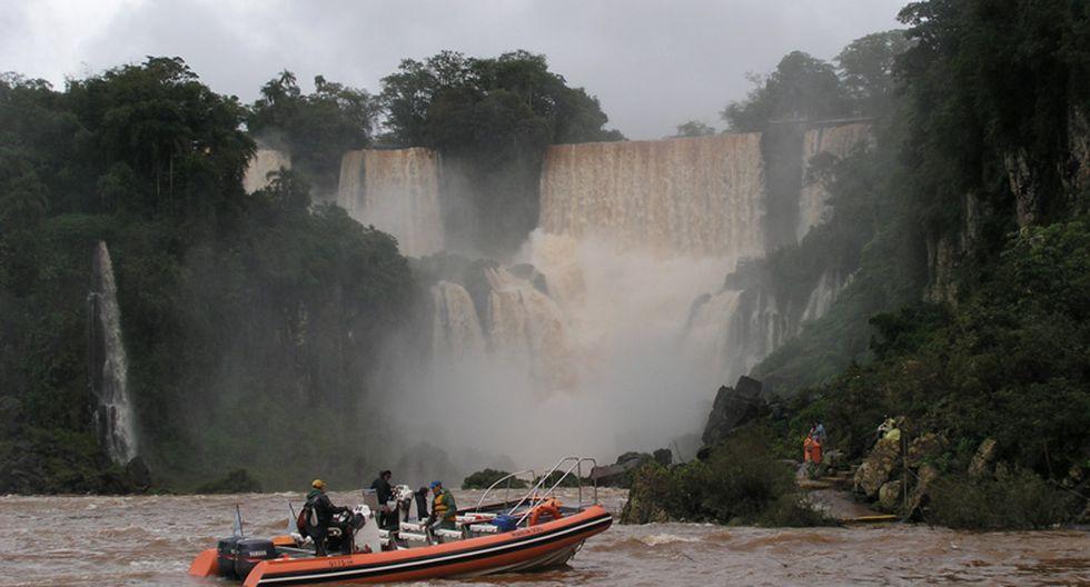 Atrévete a vivir una aventura acuática en Iguazú - 5