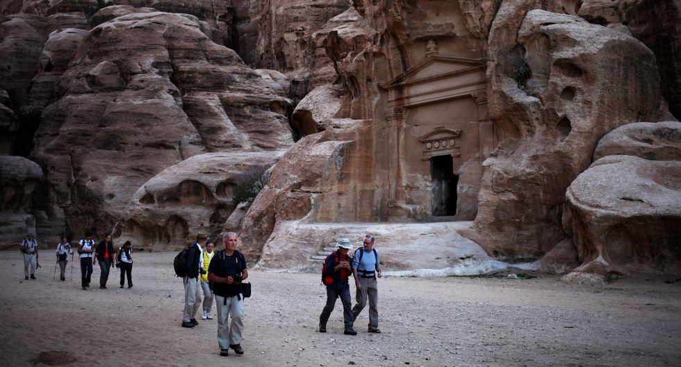 Jordania de ensueño: Realiza ecoturismo en tierras árabes - 4