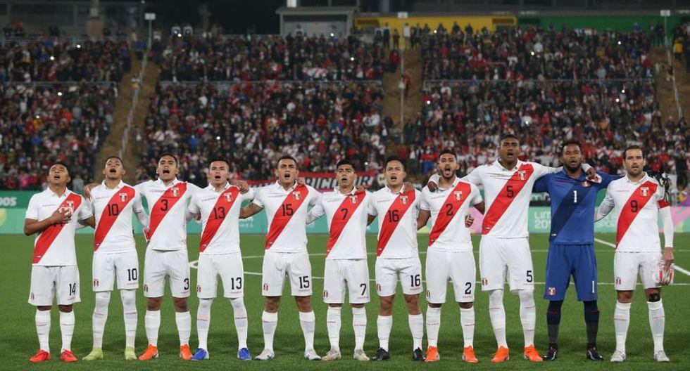 Perú vs. Jamaica: mejores imágenes del partido. (Foto: Violeta Ayasta)