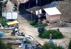 La Libertad: reportan la muerte de cuatro obreros  tras derrumbe en socavón