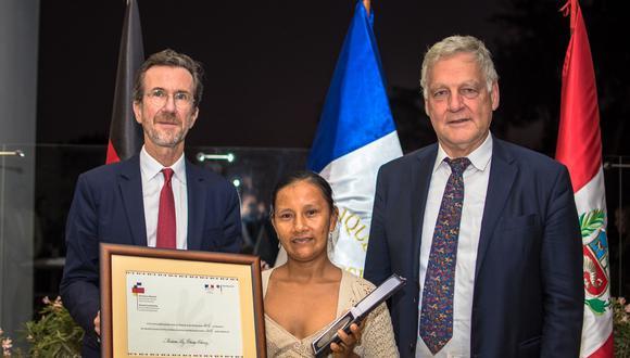 (Foto: Javier Fernández-Maldonado/FZS Perú)