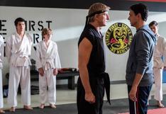 """Cobra Kai"" tendrá quinta temporada en Netflix | VIDEO"