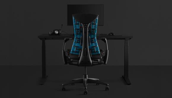 La búsqueda de sillas gamer creció en el primer trimestre del año. (Foto referencial: Logitech)
