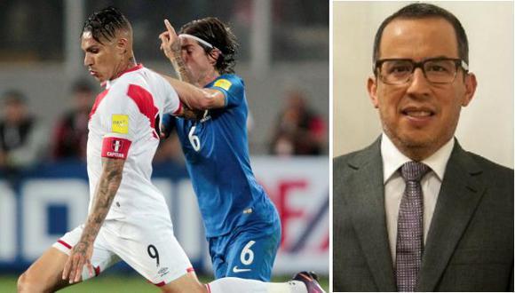 La opinión de Daniel Peredo sobre derrota de Perú ante Brasil