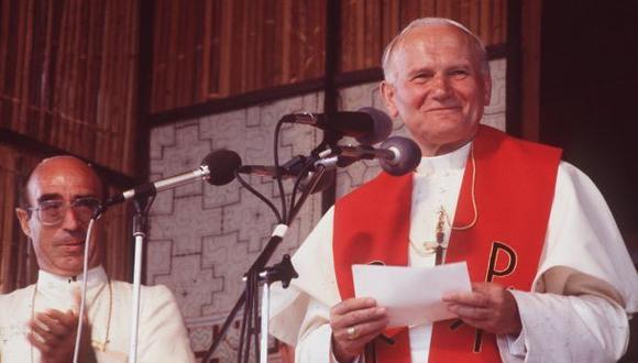 Así ocurrió: En 1920 nace san Juan Pablo II en Polonia