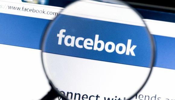 La mujer hizo una publicación rechazando a un hombre en su perfil de Facebook. Foto: Archivo / ELTIEMPO