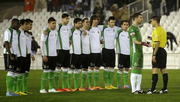 Huelga en Copa del Rey: club no podrá jugar la próxima edición