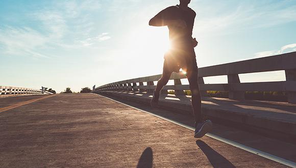 """El llamado """"entrenamiento invisible, del que forman parte el descanso, la alimentación e hidratación, son cruciales para contrarrestar lesiones."""