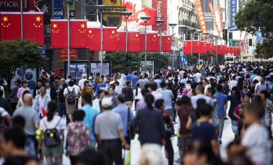 """Será difícil para el gobierno chino reducir drásticamente el número de viajeros a EE.UU., porque """"al final el flujo de personas lo dicta el mercado"""", dijo un analista.  (Foto: AFP)"""