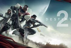 ¿Cómo funcionará el juego cruzado en Destiny 2?
