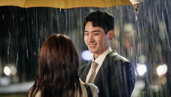 Love Alarm es un K-Drama romántico original de Netflix basado en el webtoon del mismo nombre del autor Chon Kye-Young. (Foto: Netflix)