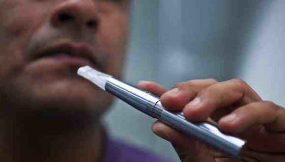 Advierten que los cigarrillos electrónicos pueden causar cáncer