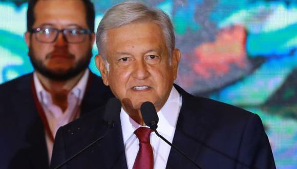 AMLO fue el candidato más votado en 29 estados y en Ciudad de México.