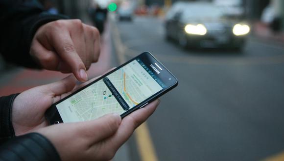 Las aplicaciones de taxis están entre las indispensables para sobrevivir si es que piensa viajar a Rusia 2018. (El Comercio)