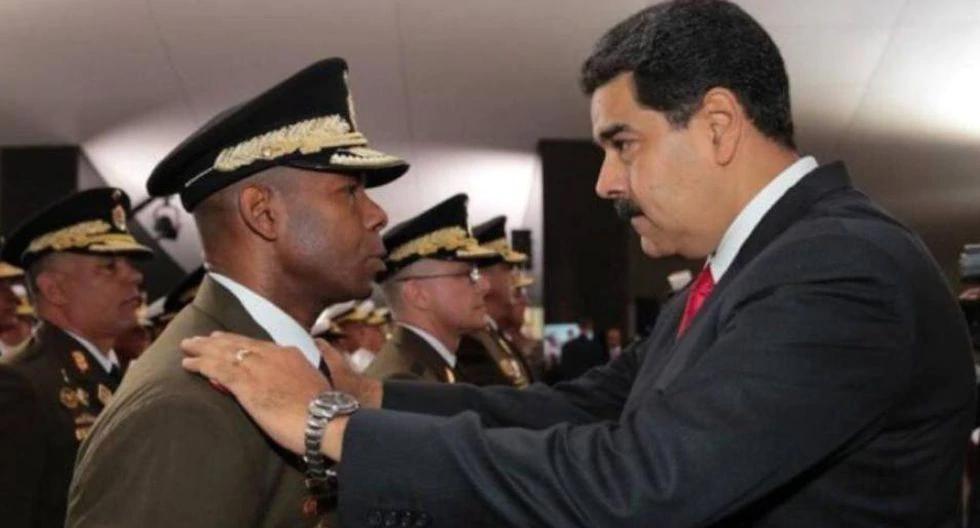 Cristopher Figuera: ex director del Sebin revela que Nicolás Maduro le ordenó detener a la madre de Juan Guaidó.