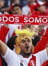 El debut de local de la selección peruana en las Eliminatorias será ante Brasil el próximo 31 de marzo. (Foto: GEC)