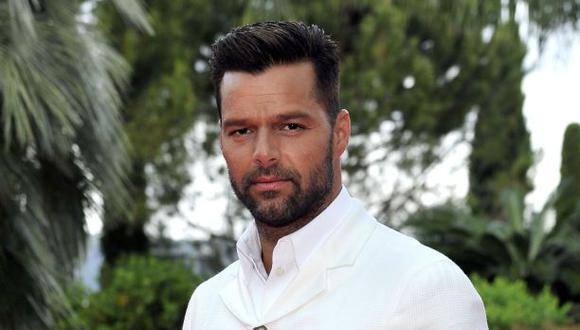 Ricky Martin busca a la nueva generación de Menudo