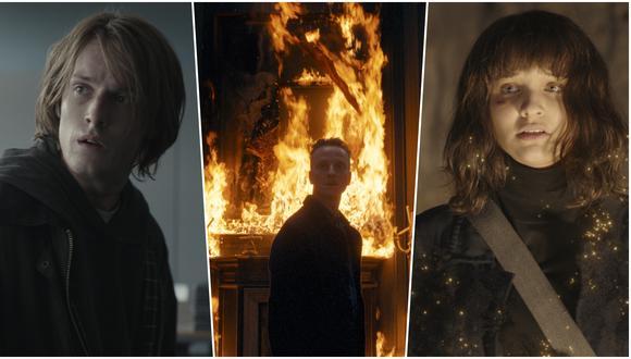 """""""Dark"""". La temporada 3 ya está disponible en Netflix con nuevos misterios y esperadas respuestas. Foto: Difusión."""