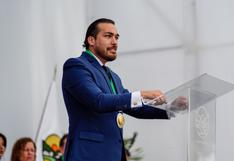 Alcalde de La Molina es el nuevo presidente de la Asociación de Municipalidades del Perú