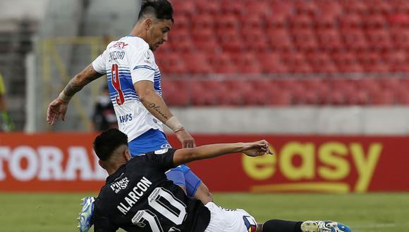 Colo Colo vence a la U Católica en el Nacional por la Supercopa de Chile