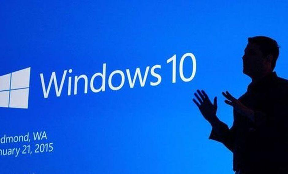 Windows 10: Microsoft prepara actualización para junio del 2016