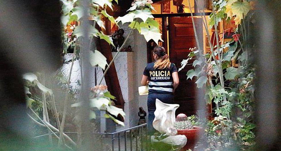 Alejandro Toledo: entre los embargos y la prisión [INFORME] - 1