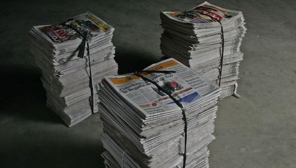 El 66,4% en contra de ley que regule contenidos informativos