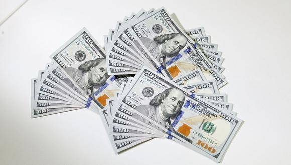 En el mercado paralelo o casas de cambio de Lima, el tipo de cambio se cotizaba a S/3,590 la compra y S/3,620 la venta. (Foto: GEC)