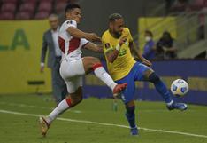 Perú vs. Brasil: Neymar, el jugador que siempre saca provecho de la defensa peruana