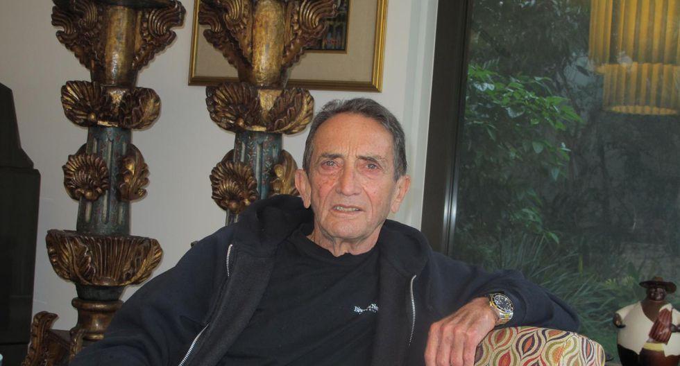 Josef Maiman declarará sobre los casos Odebrecht y Ecoteva (Foto: GEC)