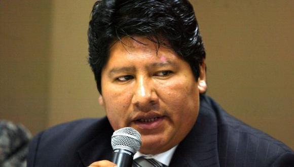 Edwin Oviedo: ¿qué dijo como nuevo presidente de la FPF?