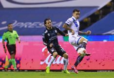 Puebla vs. Querétaro EN VIVO vía Azteca 7: 'Gallos Blancos' ganan 3-2 en duelo por la Liga MX