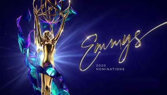 Este martes se dio a conocer la lista completa de nominados a la edición número 72 de los Premios Emmy. (Foto: Captura de video)