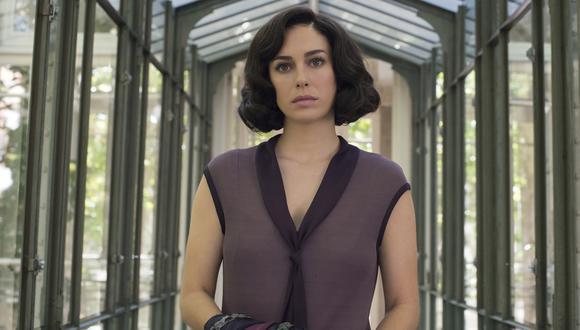 """En la temporada 2 de """"Las chicas del cable"""" las protagonistas tienen que ocultar un secreto. (Foto: Netflix)"""