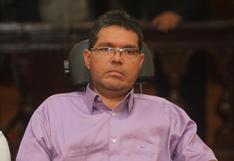 PJ dicta 18 meses de impedimento de salida del país contra el excongresista Michael Urtecho