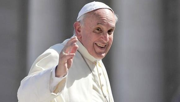 Saludos al Papa caviar, por Fernando Vivas