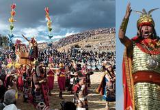 Inti Raymi 2021: así se prepara el actor que hace de Pachacútec en el evento virtual