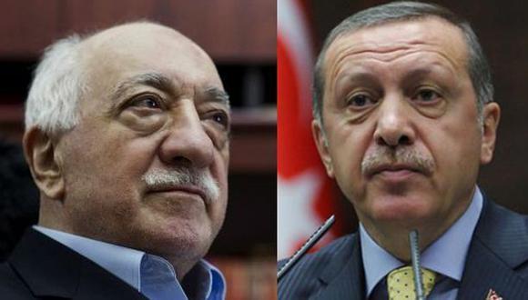 Gülen: Si EE.UU. me expulsa, iré a Turquía para ser atormentado
