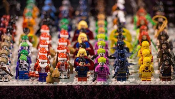 ¿Por qué cayeron las ventas de Lego tras 13 años? (Foto: Getty Images)