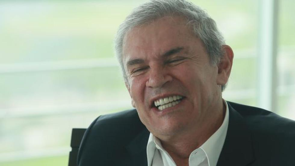 Castañeda sí estuvo en Lima cuando faltó al Congreso  - 1