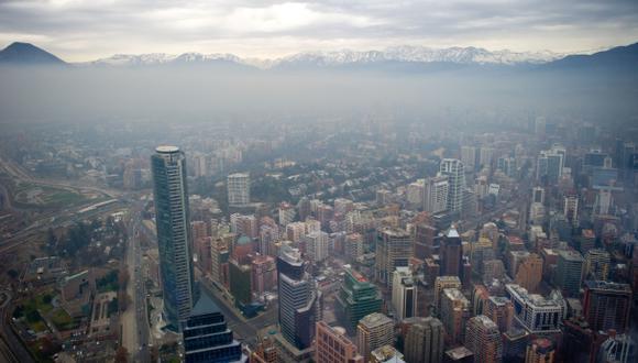 El NOx contamina el aire, el CO2 altera el clima