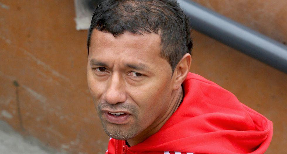 Roberto Palacios lamenta que personaje de la FPF haya obstruido carrera de su hijo en la Selección Peruana. (Foto: Alessandro Currarino/GEC)