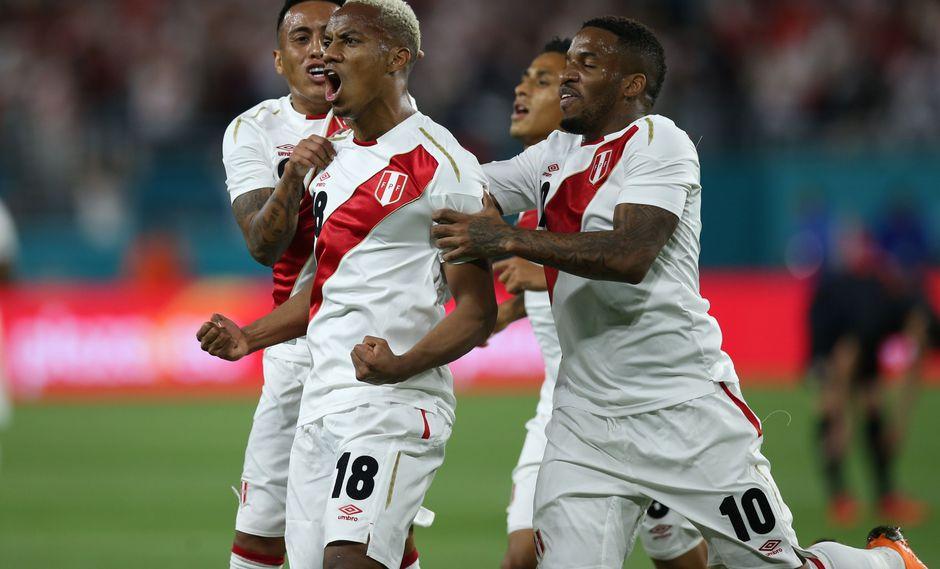 La selección peruana enfrentará a Escocia el próximo martes y luego partirá hacia Europa. (Foto: USI)