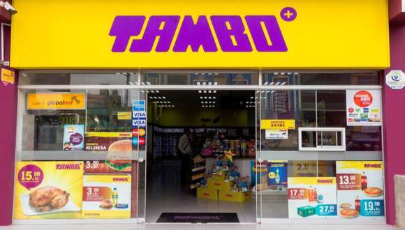 Las bodegas llegan a superar los cien millones de soles en ventas anuales. Tambo+ espera llegar a ese nivel. (Foto: Difusión)
