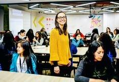 """Mariana Costa: """"Los próximos cinco años, pase lo que pase, no podemos sacar la igualdad de género de agenda"""""""