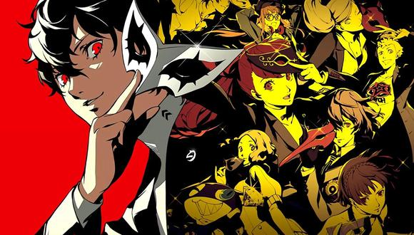 Persona 5: Royal es uno de los mejores videojuegos del año, según Metacritic. (Difusión)