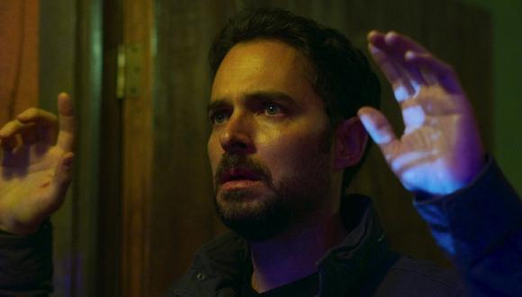 """¿Manolo Cardona volverá a interpretar a Alex Guzmán en una tercera temporada de """"Quién mató a Sara""""? (Foto: Netflix)"""