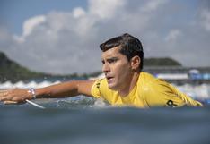 Lucca Mesinas vs. Owen Wright, surf en vivo: sigue los cuartos de final de Tokio 2020